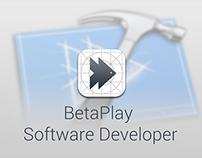 WebDesign BetaPlay Software Developer