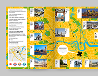 Crosspoint London brochure