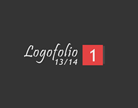 Logofolio for the years 2013 - 2014