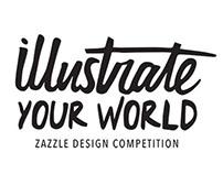 Zazzle Design Competition Promo
