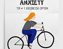 Anxiety Campaign - Proposal