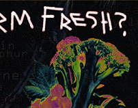Farm Fresh?