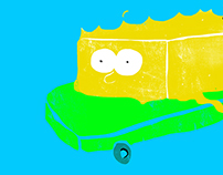 Beurre Simpson