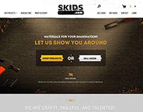 SKIDS.com