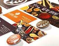 A Little Dash: Spices & More