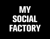 My Social Factory About Shanghai Biennale 2014