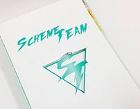 Scheme Team Swatchbook