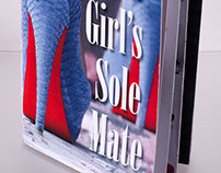 A Girl's Manual of High Heel Shoes