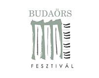 Budaörs Fesztivál - HUNGARY - Identity, stationery