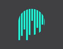 Phonik – brand identity