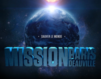 Mission Paris Deauville