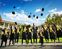UGM Undergraduate Graduation