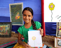 smile from India donated by Usha Kumawat :)