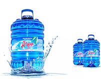 Alaqua Bottled Drinking Water