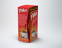 Pika - Coffee Roasted Peanuts 85gr - Lafooco - Bibica
