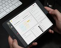 Free - Ecommerce Admin Dashboard