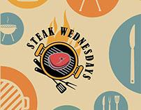 TROIS - Steak Wednesday