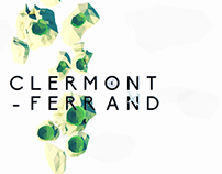 Clermont-Ferrand - Echirolles 20/20