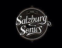 Logo Salzburg Sonics