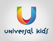 Escola Universal Kids