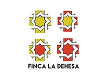 """""""Finca la Dehesa"""" Branding"""