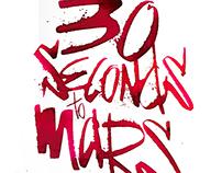 Colapen Expressive Calligraphy.