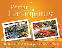 Pomar das Laranjeiras - 2015 Calendar