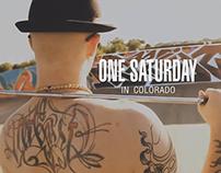 One Saturday