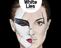 D&AD Litte White Lies competition
