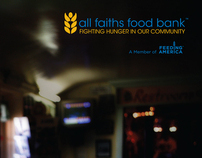 All Faiths Food Bank