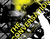 """""""The Conversation"""" Poster"""
