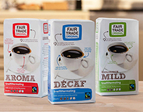 FAIR TRADE ORIGINAL Coffee