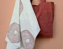 TOTE and THROW Combo