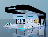Panasonic Exhibition | Viet Nam 2016