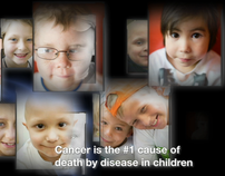 CureSearch for Children's Cancer