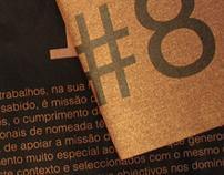 FUNDAÇÃO DE SERRALVES / PACKAGING