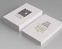 Logo, Personal Identity, Graphic Designer, Web editor