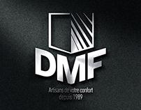 Identité visuelle DMF