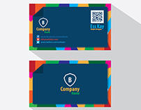 Free Creative Business Card Template