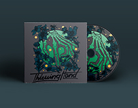 The Thieving Hand EP