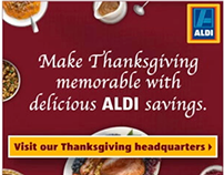 ALDI Thanksgiving OLA