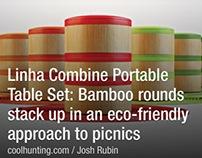 Combine   Finger food Kit and Bag