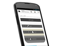 Clicaffe Android App