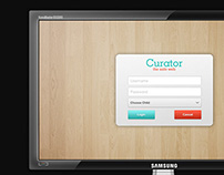Curator - Parental Control Suite