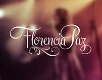 Florencia Paz - Identidad