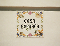 CASA BARRACA