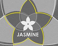 JASMINE Bedspreads