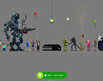 Xbox Year One