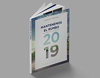 Informe Anual 2019 Responsabilidad Social GM de México