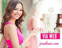 Jonathan Z Social Media